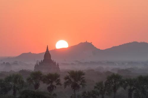 Morning Myanmar