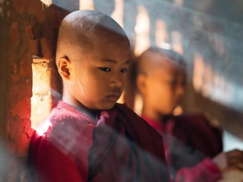 Novizen Myanmar